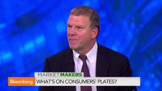 Billionaire Says HUGE Inflation is Here - About to Raise Prices!