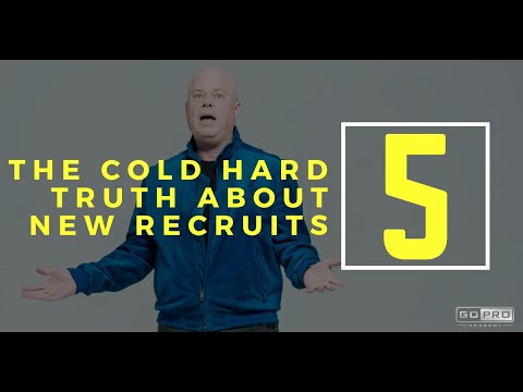 The Cold Hard Truth About New Recruits in Network Marketing, with Eric Worre