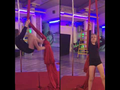 👻 The best Gymnastic lessons of kids in Israel