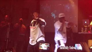 Twista - Live @ Sunshine Studios: Colorado Springs, CO