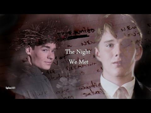 Dead Poets Society || The Night We Met