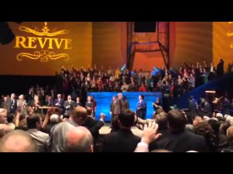 """Every Praise"" Revive BOTT 2014"