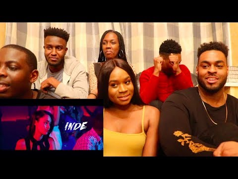 HEAVY-K feat. Bucie & Nokwazi - iNDE ( REACTION VIDEO ) || @HeavykDrumboss @Bucie_Nkomo