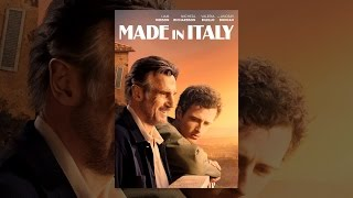 Liam neeson stars in this heart-warming comedy about a father returning to glorious tuscany with his estranged son repair their old family villa, as well ...