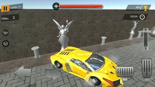 Modern Car Parking in Labirinth 3D Maze Android FHD GamePlay