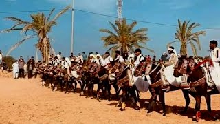 من أغاني البوطويل - من تراث قبيلة المحاميد - منطقة وادي الحي