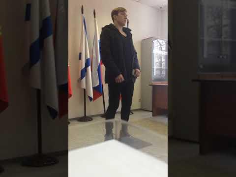 Смотреть Кунцевский ВК города Москвы призывная комиссия по замене ВС на АГС онлайн