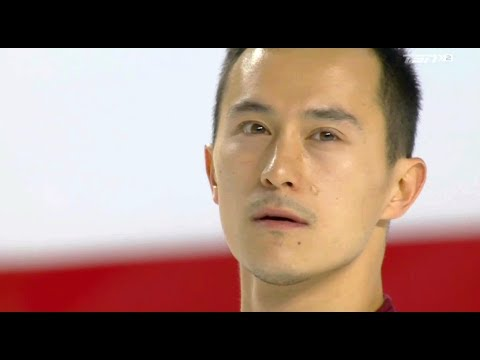 18 Patrick CHAN - Canadian Nationals 2018 - Mens FS