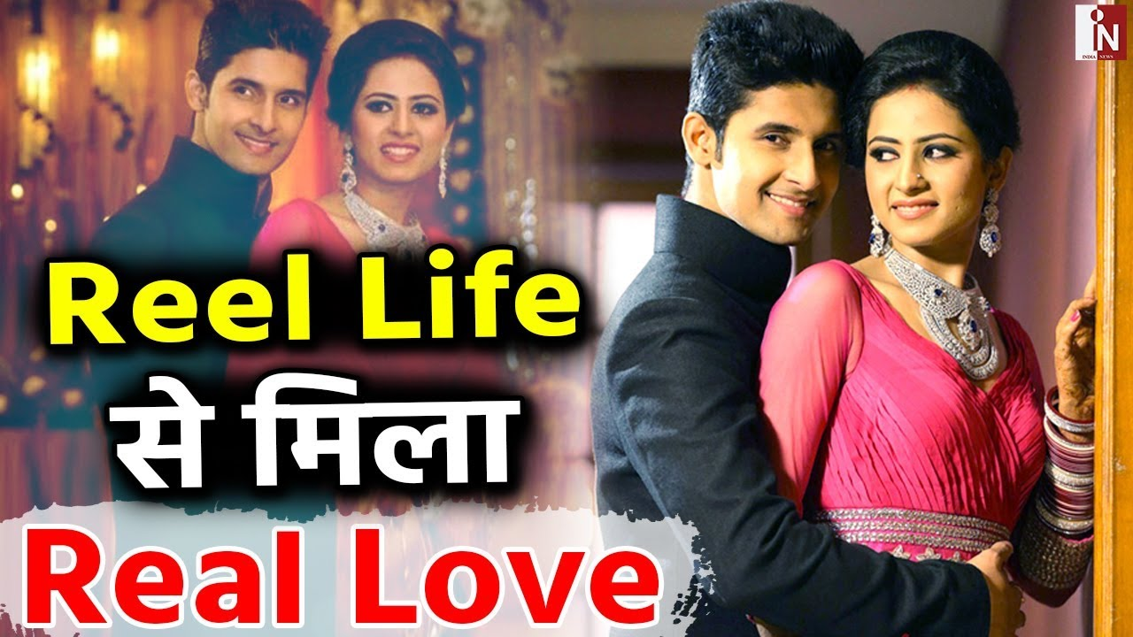Download This Is How Ravi Dubey And Sargun Mehta Once Made Their Long-Distance Marriage Work