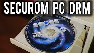 SecuROM - The PC CD-ROM DRM that broke games | MVG