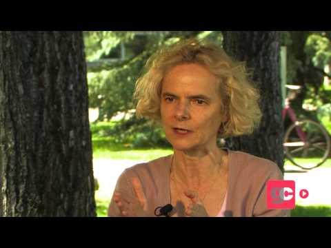 Nora Volkow: Addictive Properties of Marijuana and Teens