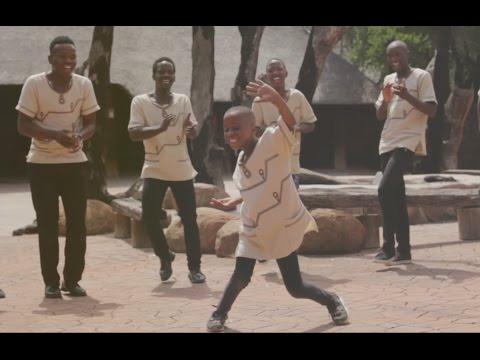 Derech Achim - Od Yishama (African Style) - דרך אחים - עוד ישמע
