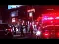 Strip Club Shooting / Hollywood  RAW FOOTAGE