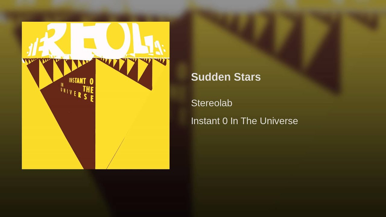 The 10 Best Stereolab Songs - Stereogum