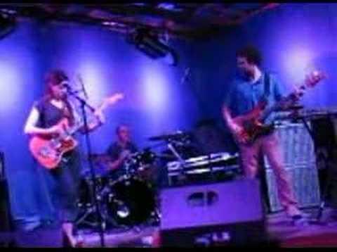 The Mary Timony Band 'Sharpshooter'