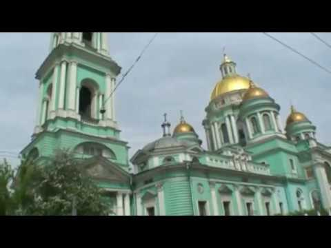 Пасха Христова 2015 г. Богоявленский Кафедральный собор