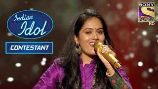 'Piya Tu Ab To Aaja' पे Sayli ने दिया एक Awestruck Performance!   Indian Idol Season 12