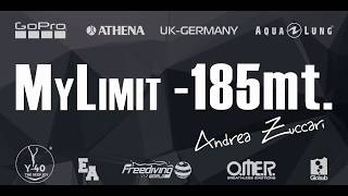 My Limits -185 Mt No Limits - Italian Record