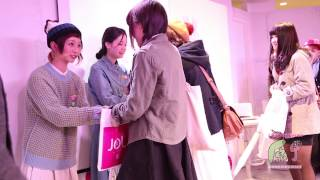 http://www.haraj.jp 原宿女子~原J~の出版記念イベントの模様を大公開! ...