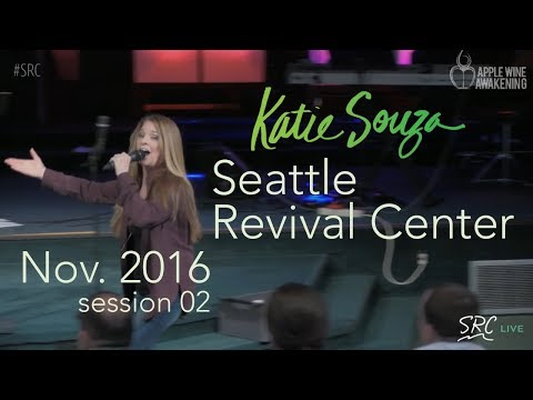 Katie Souza Nov 2016 Seattle Revival Center session 02