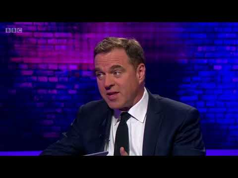 Niall Ferguson - Pitfalls of Nationalism