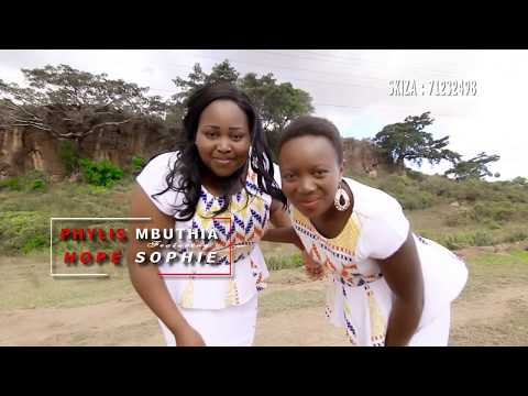 Njira ya Riumiriro By Phylis Mbuthia And Hope Sophie M (Official video)