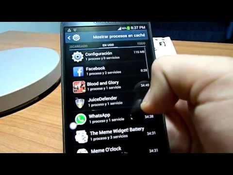 Borrar aplicaciones Sin Root ni Aplicacaciones! // Tu Android Personal