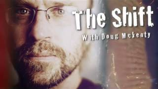 The Shift Episode 44: Quantum Mechanics and Spirituality with Paul Levy