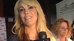 EXCLUSIVE DINA LOHAN TALKS ABOUT LINDSAY LOHAN & ALI LOHAN PLASTIC SURGERY RUMORS