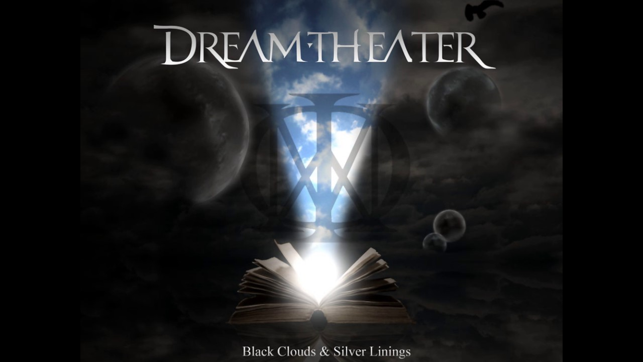 dream theater what if black clouds silver linings had a live album youtube. Black Bedroom Furniture Sets. Home Design Ideas