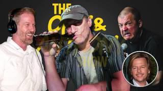 Opie & Anthony: David Spade (07/11/13)