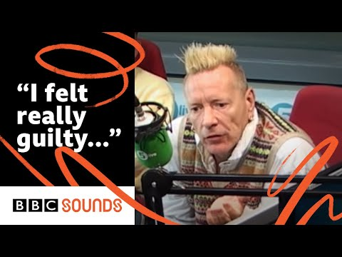 John Lydon: My guilt on bringing Sid Vicious into Sex Pistols