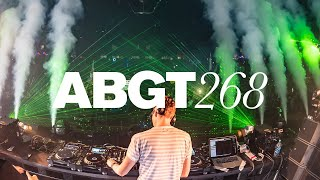 Group Therapy 268 with Above Beyond and Antic