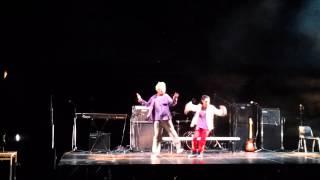 Hksc Danso Halloween Show 2012