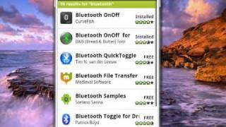 How to turn Bluetooth on and off on your Android