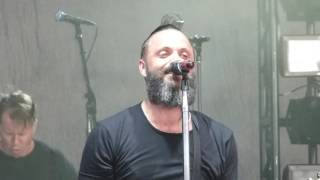 Blue October Say It LIVE Houston Woodlands Tx 7 11 15