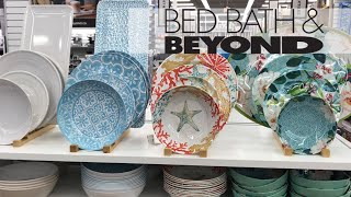 BED BATH & BEYOND TOUR