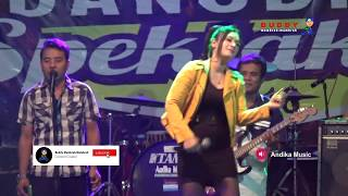 Iva Berlian - CERITA ANAK JALANAN - Om Sera LIVE Alun - Alun Kutoarjo 2018