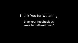 Headroom Episode 5 | Advanced Audio Repair with Alexey Lukin