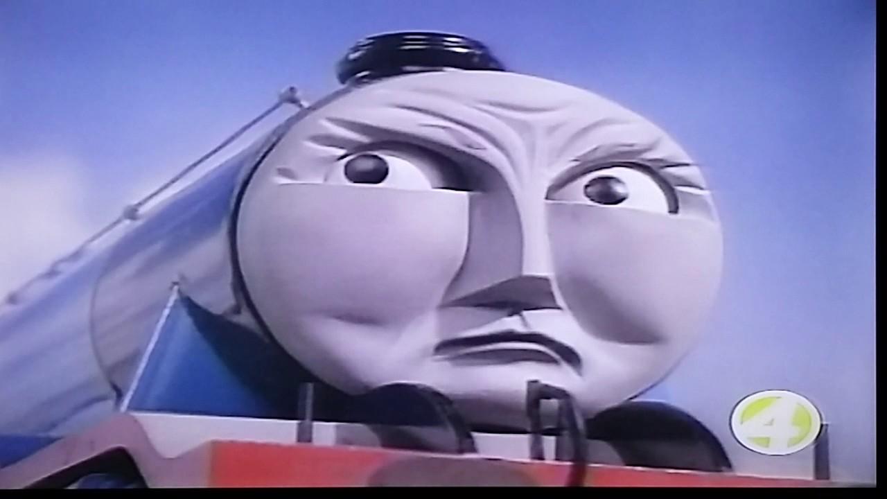 Thomas y sus amigos thomas and gordon 1  YouTube