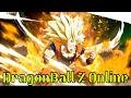 DragonBall Z Online: Browser Revisted