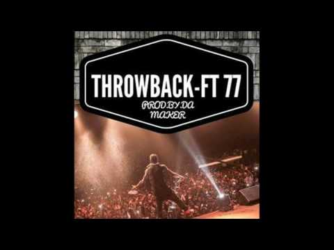 Shatta Wale x Joint 77 -  Throwback ( Audio )