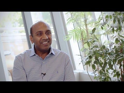 Alumni Perspective - Aman Jeloka, MBA '01