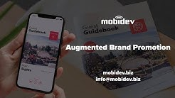 Augmented Reality for Marketing & Branding