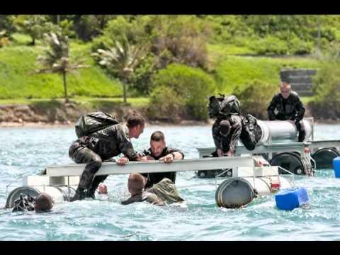 Centre d'instruction nautique commando (CINC) de Nouvelle-Calédonie
