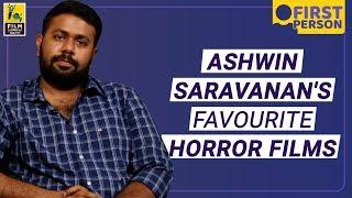Ashwin Saravanan's Favourite Horror Films | First Person