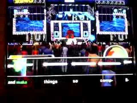 [Xbox] Karaoke Revolution - Complicated