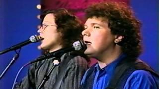 FOSTER & LLOYD Fair Shake 1989 LIVE