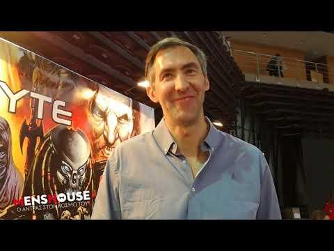 Ian Whyte, ο αγαθός Wun Wun του Game of Thrones
