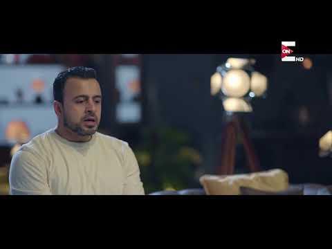 برنامج حائر - مصطفي حسني يوضح حل للضغط النفسي لتأخر الزواج  - 18:20-2018 / 5 / 22